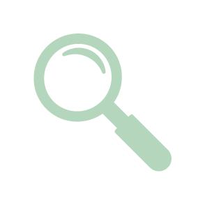 picto symbolisant les missions spécifiques du cabinet d'expertise comptable EHPC Conseils appartenant à pascale combabessou picto vert et blanc