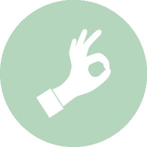 picto simple d'utilisation - contact EHPC Conseils pascale combabessou