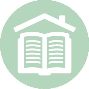 picto symbolisant l'aide à la constitution de société réalisé par le cabinet d'expertise comptable EHPC Conseils appartenant à pascale combabessou et emilie humbrecht vous conseille - picto vert et blanc