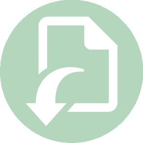 picto symbolisant l'intégration fiscale réalisé par le cabinet d'expertise comptable EHPC Conseils appartenant à pascale combabessou et emilie humbrecht vous conseille - picto vert et blanc